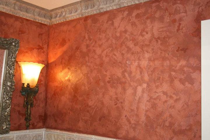 Lovely Interior Plaster Ideas